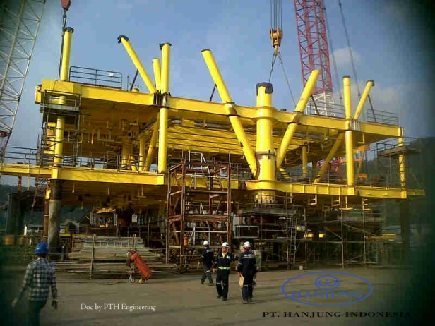 Bukit Tua Development - 2Cellar Deck Assembly-2
